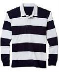 Mens Full Sleeve Polo T Shirt