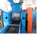 crumb rubber machinery
