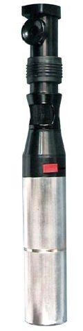 Streak-Retinoscope