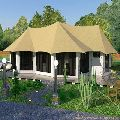 Cottage Tent - The Chinnar