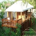 Cottage Tent - the Shunya