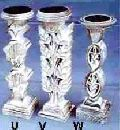 Iron Candle Stand - 003