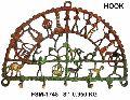BC-04 Brass Hook A Crafts