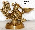 BD-03 Brass Deep Bird Diya