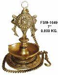 Brass Diya- bd - 06