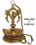 Brass Diya BD - 10