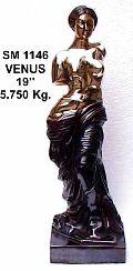 Brass European Figures BEF - 11