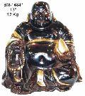 Brass Laughing Buddha BLB - 05