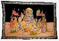 Cotton Cloth Paintings
