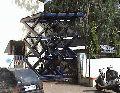 heavy duty industrial lifts