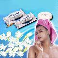 Stylish Jasmine Toilet Soap