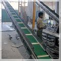 Inclined Belt Conveyor Systems