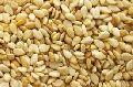 Golden Yellow Sesame Seeds
