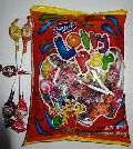 Sugar Lollipop Candy