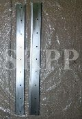 Shear Blades for Plastic Industry
