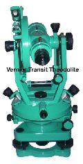 Vernier Transit Theodolite