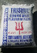 Plaster of Paris (Pottery Grade)