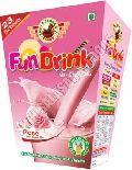 Rose Milkshake Powder