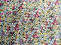 Printed Polyester Chiffon Fabric (Liberty Print)