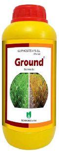 Ground Herbicide
