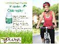 Organic Herbal Detox, Antioxidant Tablets
