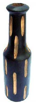 Wooden Flower Pot (FP 106)