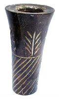 Wooden Flower Pot (FP 109)