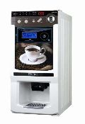 Coffee Vending Machine Control Panel System