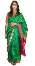Embroidered Silk Saree (dsc 00259)