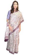 Embroidered Silk Saree (dsc 00267)