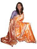 Embroidered Silk Saree (dsc 00272)