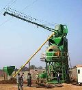 Concrete Batching Plant BOOM SCRAPPER