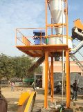 Concrete Mixing Plant PAN TYPE