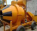 Mobile Concrete Batching Plant (acs - 10)
