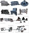 Tractor Casting Spare Parts