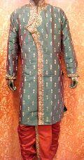 Dhoti Kurta - Item Code : Kp 5511