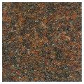 Indian Mahogany Granite Tile