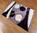 Polyster Shaggy Carpets AO-SG-118