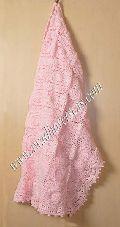 Woollen Crochet Throw AO-TH-1003