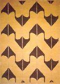Indo Nepali Carpet (KITE 140-36-005)