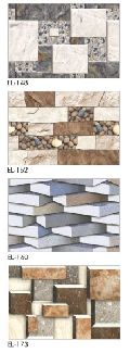 300x450mm Digital Ceramic wall Tiles