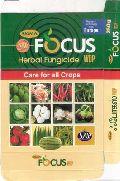 Focus Herbal Fungicide