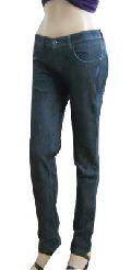 Ladies Denim Jeans  Item Code : II-LDJ-004