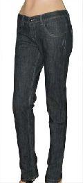 Ladies Denim Jeans Item Code : II-LDJ-005