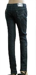 Ladies Denim Jeans  Item Code : II-LDJ-006