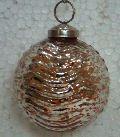 Glass Ornament - (ac - or 010 Q)