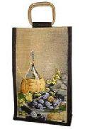 Wine Bag- Wb 123