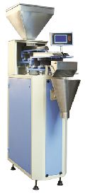 Semi Automatic Weigh Metric Filling Machine