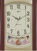 Pendulum Musical Clocks