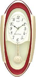 Pendulum Musical Wall Clock (13351)